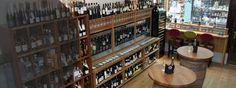 Loki is Birmingham's most awarded wine merchant