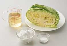 代謝アップ&がん予防効果も! たった半日で完成する「酢キャベツ」の作り方 | 毎日が発見ネット Snack Recipes, Snacks, Hummus, Pickles, Cabbage, Food And Drink, Veggies, Health Fitness, Rezepte