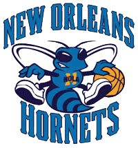 New Orleans Hornets Basketball