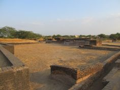 Lothal - City of Indus Valley Civilization.