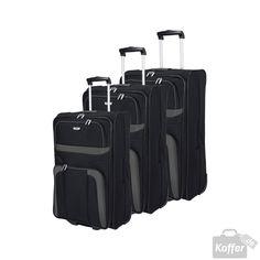Travelite Orlando Set 2w L/M/S, BT