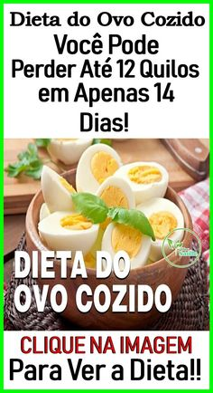 dieta do ovo Healthy Food To Lose Weight, Healthy Diet Plans, Egg Diet Plan, Low Calorie Diet, Eat Fruit, Atkins Diet, Base Foods, Best Diets, Diet And Nutrition