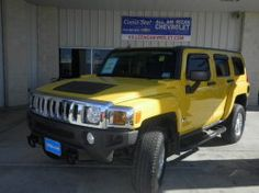 2007 HUMMER H3 Vehicle Photo in Killeen, TX 76541-9113 $16499
