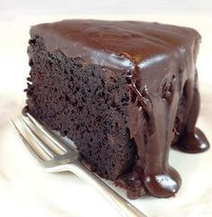 Brick Street Chocolate Cake for CONVENTIONAL Oven. All your dreams of a rich, de., Desserts, Brick Street Chocolate Cake for CONVENTIONAL Oven. All your dreams of a rich, dense chocolate cake. Bakes in a regular oven. Baking Recipes, Cake Recipes, Dessert Recipes, Top Recipes, Simple Recipes, Copycat Recipes, Recipes Dinner, 13 Desserts, Delicious Desserts