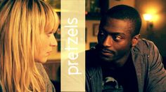 The pretzel conversation on Leverage between Hardison and Parker. One of my favorite tv moments of all time!!!--  http://31.media.tumblr.com/5e38746704cddf1a1921eb022c7d1255/tumblr_mia4gaseVM1s5t7lro1_500.jpg