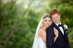 Janine & Richard: Oakville Conference & Banquet Centre Wedding