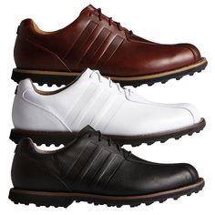 e5bacf64a9 Adidas Adipure Cross TC Spikeless Mens Golf Shoes - Pick Color  amp  Size!