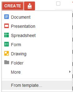 How to create Business Model Canvas with Ms Word or Google Docs? - Canvanizer