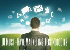 10 Must-Have Marketing Technologies    #webvideomarketing  #webvideo  #videoonline
