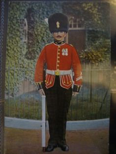Royal Scots Fusiliers