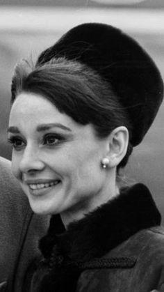 Audrey Hepburn- De tumbrl