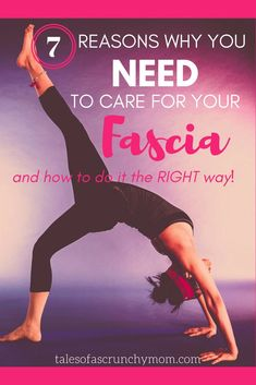 What is fascia and what does it mean for the overall health of your body? Fitness inspo for your fascia **Click through to snag your free fitness planner printable and exercise challenges with workout calendar ** Fitness Planner, Fitness Tips, Fitness Motivation, Free Fitness, Body Fitness, What Is Fascia, Fascia Stretching, Healthy Lifestyle Habits, Workout Calendar