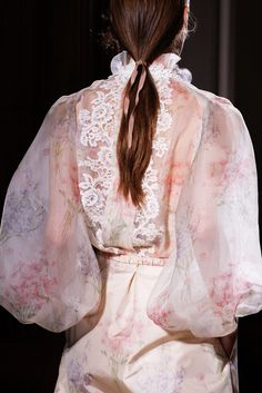 Ana Rosa, mulberry-cookies: Valentino Spring/Summer 2012...