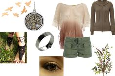 """""""Deirdre"""" by disappeairinginq on Polyvore"""