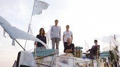 Die perfekte Welle feiert 10-jähriges Jubiläum - Neues Album - Insel
