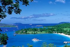 World renowned Caneel Bay - World famous Beaches Resorts Best Vacations, Vacation Destinations, Vacation Trips, Vacation Spots, Vacation Memories, Caneel Bay Resort, Oh The Places You'll Go, Places To Visit, Water Island