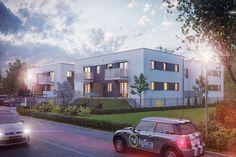 Oto Quadrini. Osiedle idealnych nowych domów z mieszkaniami ma skusić wrocławian • Inwestycje mieszkaniowe - fotogaleria • zdjęcie 5 • tuwroclaw.com