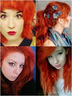 Directions Apricot Hair Dye La Riche Directions Apricot