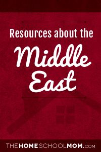 Middle east webquest and answer sheet geography lesson plans homeschool resources about the middle east publicscrutiny Image collections