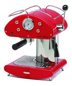 Caf Retro Coffee Maker Coffee, Tea & Espresso Appliances - http://amzn.to/2iiPu7K