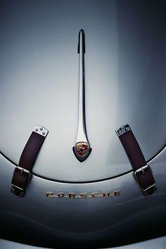 Porsche Oldtimer