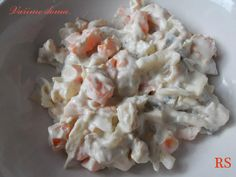 Potato Salad, Potatoes, Fish, Meat, Chicken, Ethnic Recipes, Potato, Pisces, Cubs