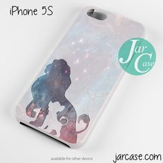 Simba The Lion King Phone case for iPhone 4/4s/5/5c/5s/6/6 plus