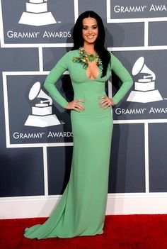 Katy Perry - Grammy Awards
