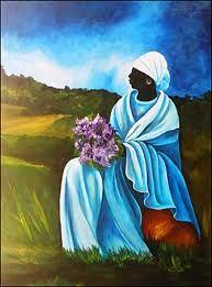 Resultado de imagen de patricia brindle artist haitian