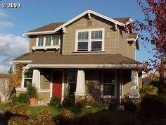 Orenco Station Craftsman Home, Hillsboro *Portland Oregon Home Buying Guide: Portland Neighborhoods and Suburbs