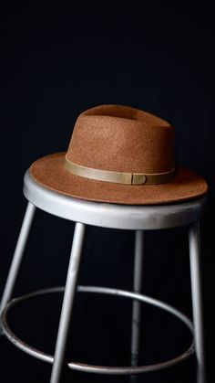 bd92dc2067e Monte Rio Litefelt Fedora from Pantropic is crafted from 100% wool and  proudly made here. hats.com