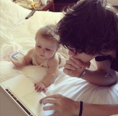 Fetus Harry Styles, Harry Styles Baby, Harry Styles Pictures, Harry Edward Styles, Harry Styles Imagines, Light Of My Life, Love Of My Life, Crush Problems, Baby Lux