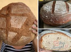Kefir, Bread, Food, Meal, Essen, Hoods, Breads, Meals, Sandwich Loaf