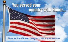 VA loan | VA loan programs