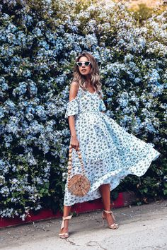 Spring Fashion Outfits For women Spring Fashion Outfits, Summer Outfits, Night Outfits, Cute Dresses, Casual Dresses, Viva Luxury, Dress Outfits, Dress Up, Gauze Dress