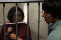 Mother, Bong Joon-ho (2009)