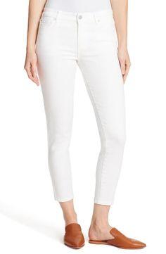 New Ella Moss Crop Skinny Ankle Jeans online - Favoritetopbrands Skinny Ankle Jeans, Skinny Legs, Ball Skirt, Ella Moss, Printed Denim, Cowl Neck Top, Juniors Jeans, Sexy Jeans, Hudson Jeans