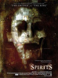 Spirits / Shutter de Masayuki OCHIAI (2008) (RTL 9)