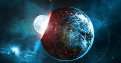 Mesmo antes de Plutão ter sido rebaixado como um planeta, foi especuladomuitas vezes que havia um décimo planeta conhecido como Planeta ...