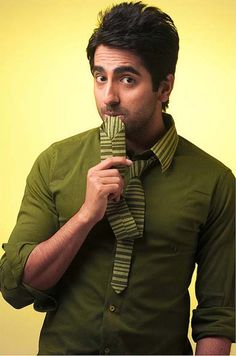 Anchor+Actor+Singer= Super awesome Ayushmann Khurrana