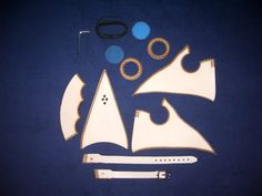 DIY Plague Doctor Mask Kit by DragonsmithArmoury on Etsy, $65.00