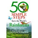 As a salute to Earth Day, April 22, this book should be required reading in every school and for every book club!