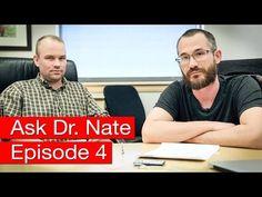 Questions? Ask Dr. Nate Storey - Hydro & Aquaponics Expert