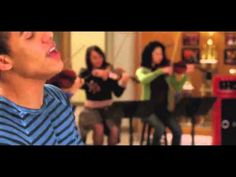 Glee - Let Me Love You Official Music Video HD - YouTube