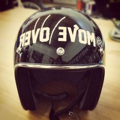Rottweiler Bikes Highway Decal. #MoveOver #Custom #BuiltNotBought #Northwest