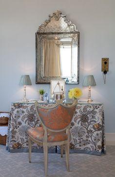 Designer: Josephine Fisher Interior Design