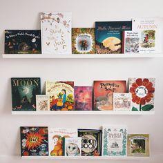 Celebrating Autumn: On Our Bookshelves – Frida Be Mighty Gail Gibbons, Owl Books, Baby Books, Montessori Books, Summer Books, Children's Literature, Dark Night, Science For Kids, Book Nooks