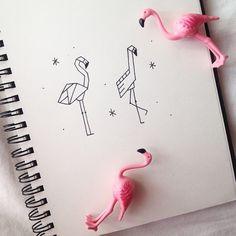 플라밍고 . . #타투 #그림 #아트 #그림타투 #드로잉 #스케치 #디자인 #일러스트 #미니타투 #라인타투 #플라밍고 #플레이모빌 #playmobil #flamingo #tattoo #design #drawing #doodle #tattoos #sketch #draw #sketchbook #tattooflash #flash #tattooart #illustration #minitattoo #linetattoo