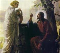 Όλους μας περιμένει ο Χριστός σε κάποιο «φρέαρ».