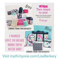 It's April & we have some exciting news! During the month of April, you can join our amazing Thirty-One opportunity for just $50! Don't worry! Our $99 kit is still available to choose from as well! And that's not all! We just announced a new incentive for all consultants today as well! I'll give you a hint! Contact me for more info! www.mythirtyone.com/LisaBerkery #ThirtyOne #Dreams #Organization #Spring #Opportunity #Join #Sisterhood #Disney